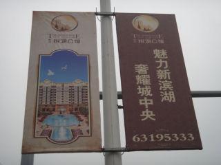 阳光悦湖公馆
