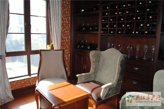 东太湖1号法式会客厅