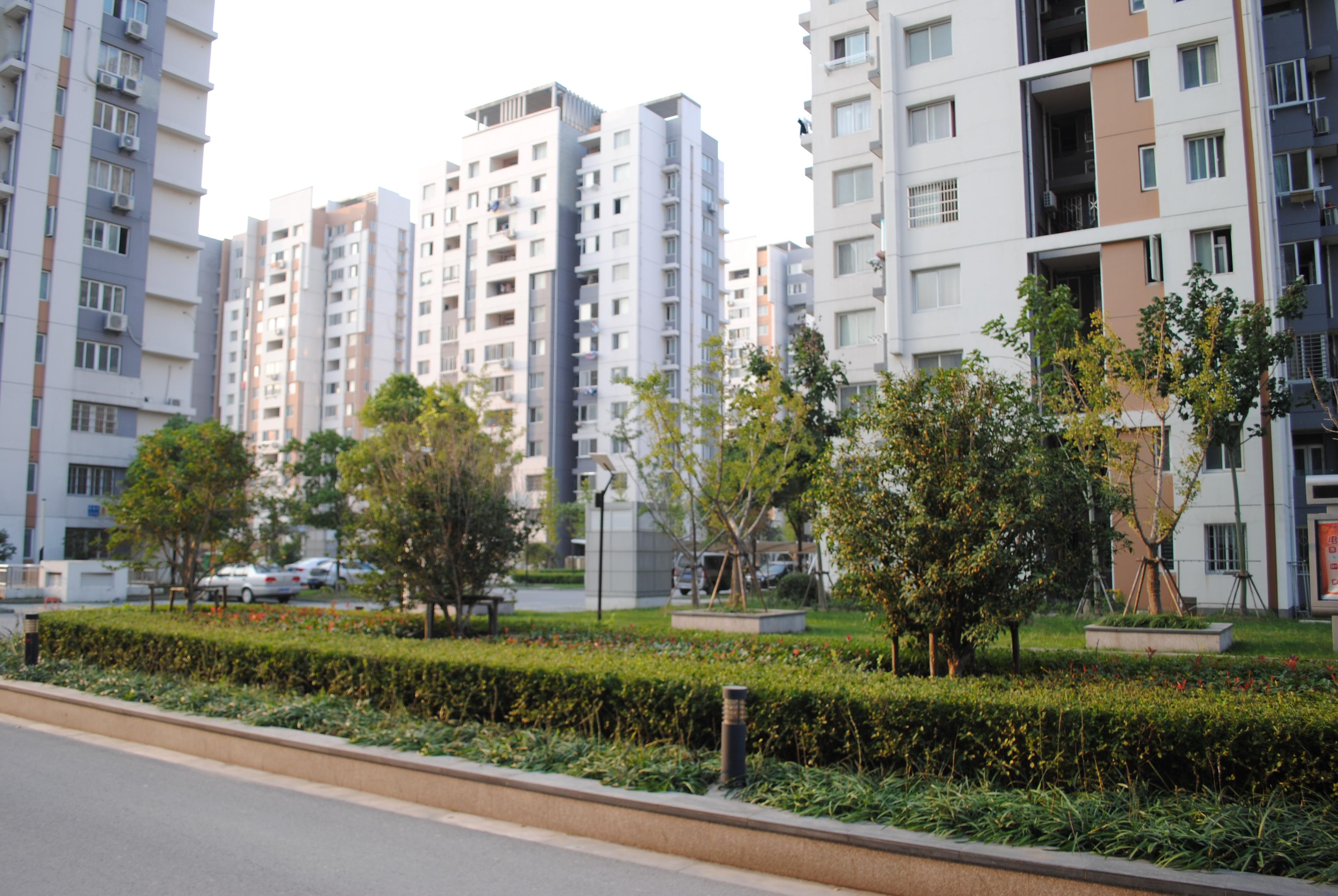 湖滨华城祥瑞苑 3室2厅1卫 103平方米 143万出售