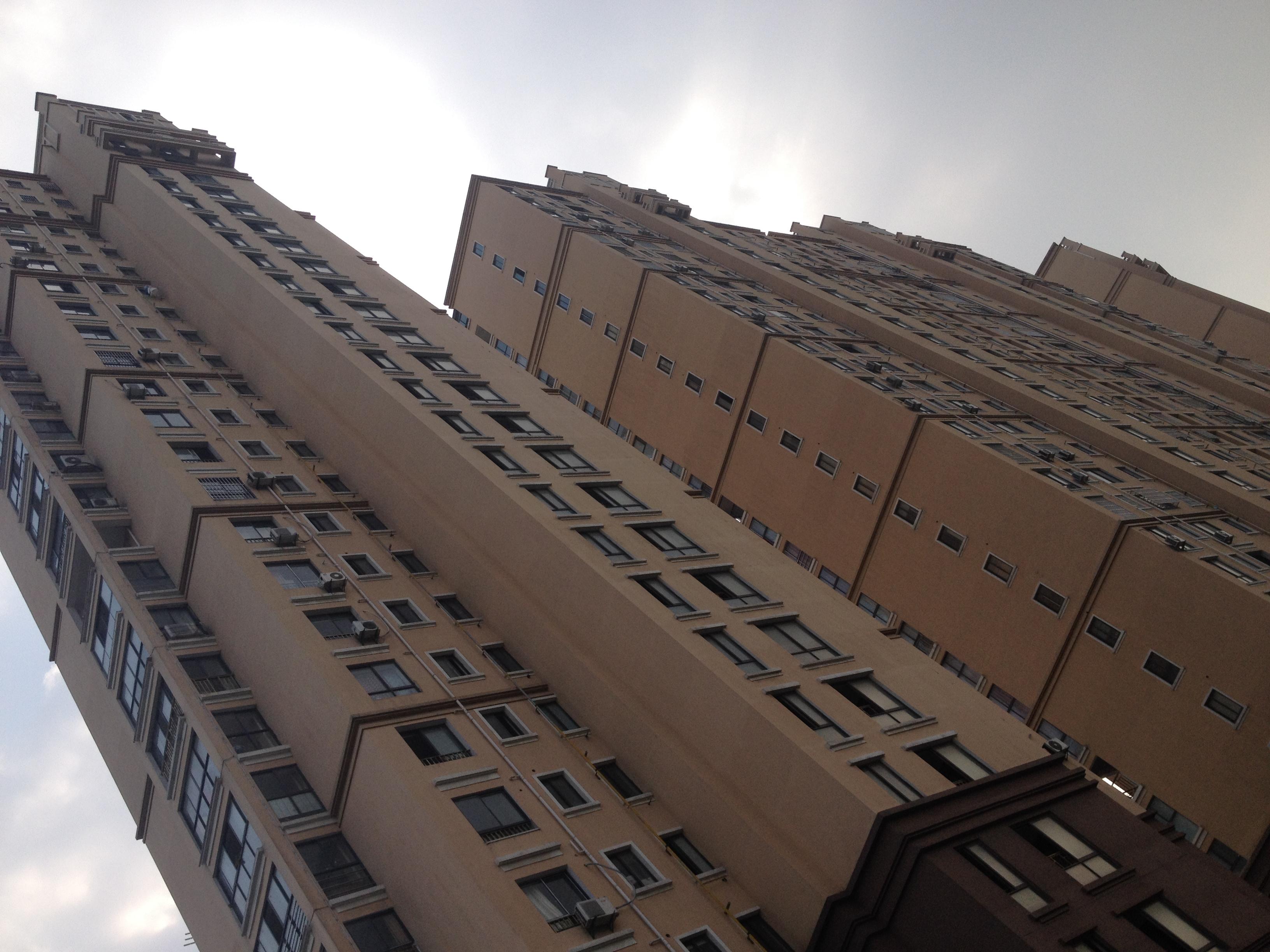 JSL丽景国际 3室2厅2卫 127平方米 152万出售