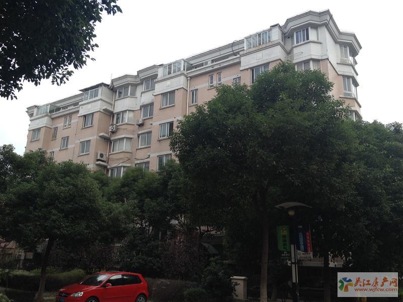 梅里公寓 3室2厅2卫 120平方米 175万出售