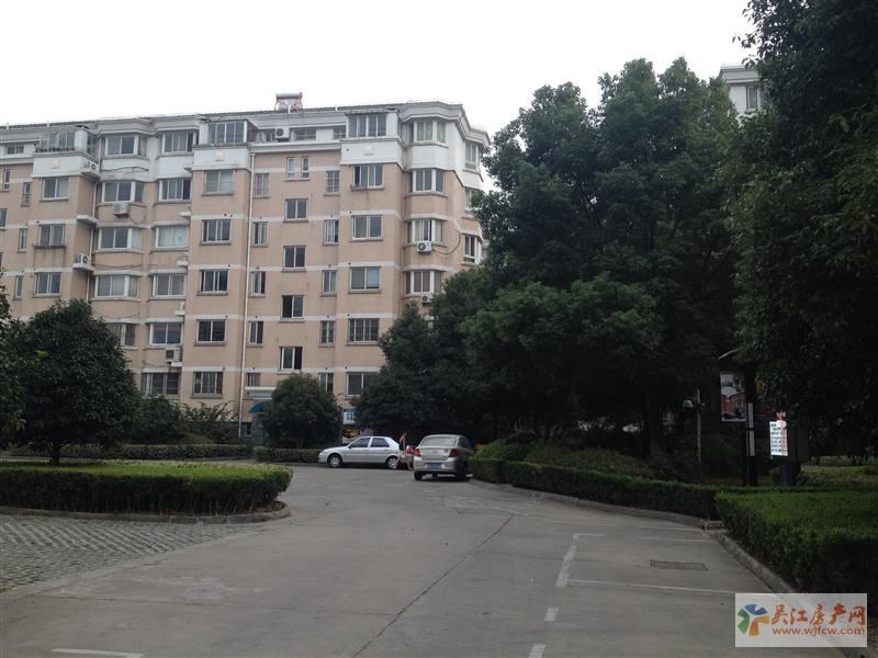 wf梅里公寓豪装4房双实验学区送汽车库