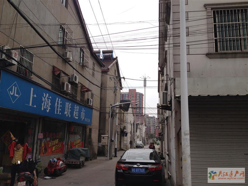 478渡江小区别墅【出让土地】