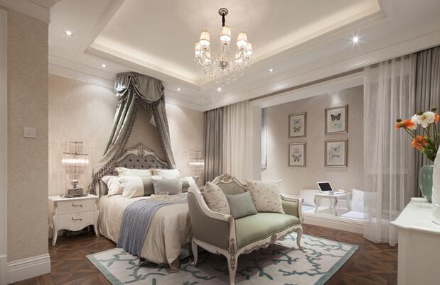 吴江房产-现代跃层公寓设计