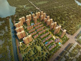 吴江房产-海亮长桥府在售高层 现房均价8600元/平