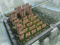 吴江房产-蓝光天悦城已加推洋房和精装高层