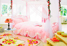 吴江房产-8款粉嫩公主房设计 为小公主打造温馨小屋