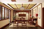 吴江房产-从年度大剧《花千骨》看古典简约中式风