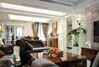 吴江房产-146平婚房 展现现代新古典主义风格