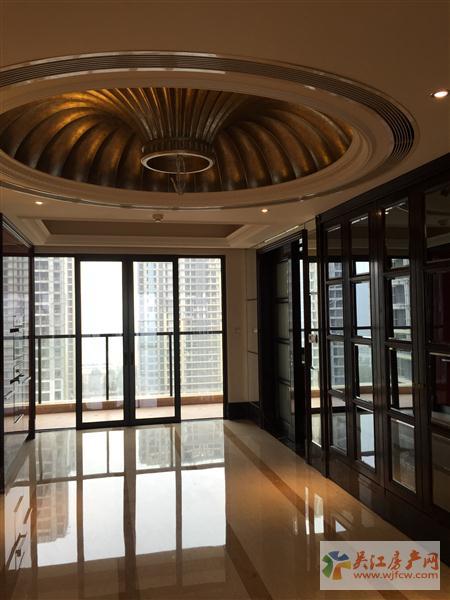 323苏州湾壹号4楼【地铁口 大平层】