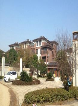 九里湖公馆