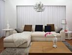 吴江房产-妙手巧搭配 客厅沙发美美哒