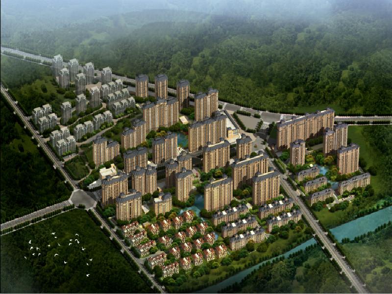 吴江房产网-绿地林肯公馆