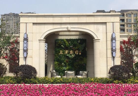 吴江房产-苏州湾唯一四面环水的低密度纯别墅住宅