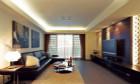 吴江房产-装修攻略:长条形客厅装修四大要点