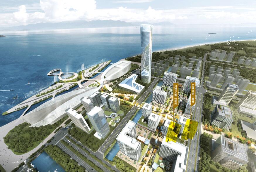 吴江房产-绿地中心贝塔小面积公寓正在预约