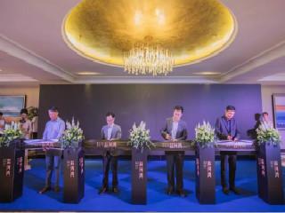 吴江房产-5月26日银城万科苏河湾体验中心华美绽放!
