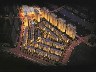 湖悦天境花园叠加别墅在售  均价25000元/㎡
