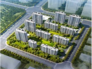 融创吴江太湖新城新地块拟建11栋小高层、高层