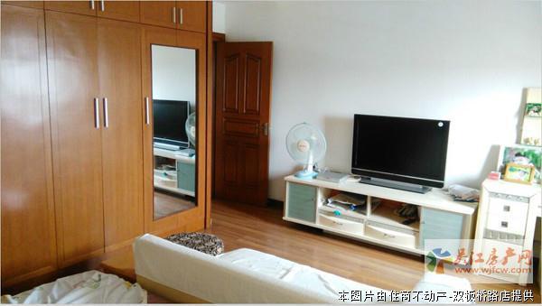 walql西塘小区欧式精装2房 满2年