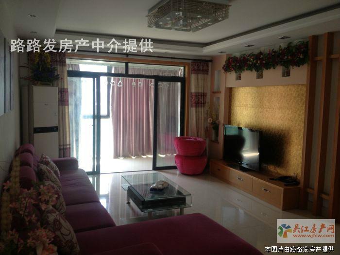 ★上海城10楼143㎡精装3室(明珠城,丽湾国际边)