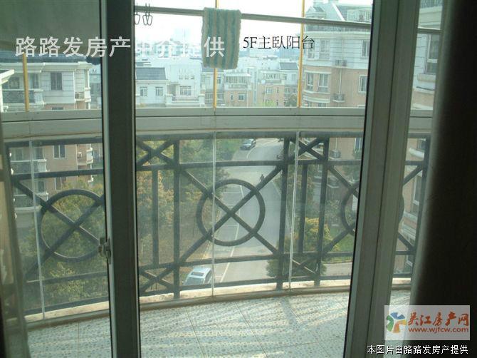 ★梅里公寓复式218㎡精装4室精装(梅景苑,太湖小区边)