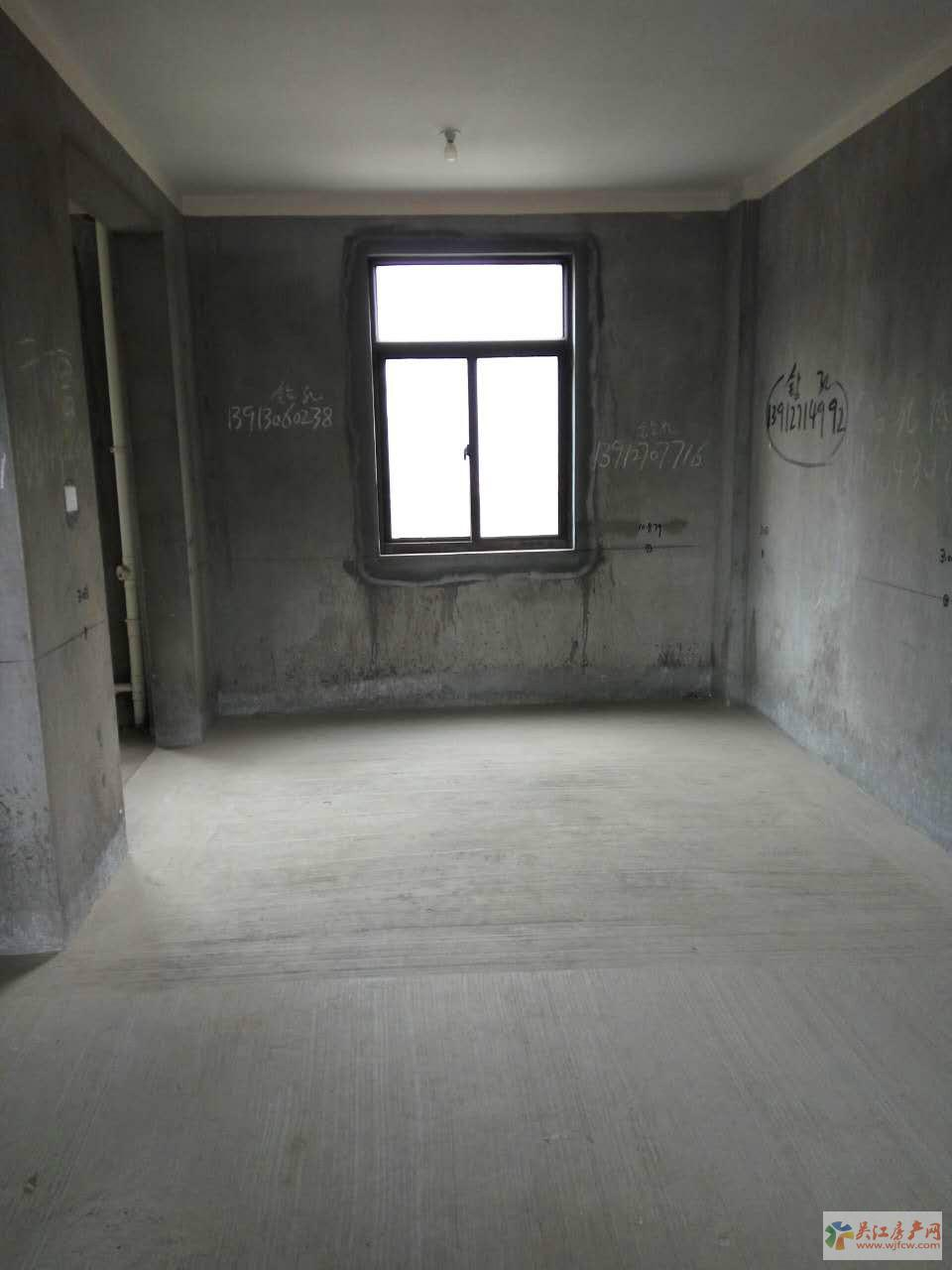 Y瑞景国际 4室2厅3卫 198平方米 258万出售