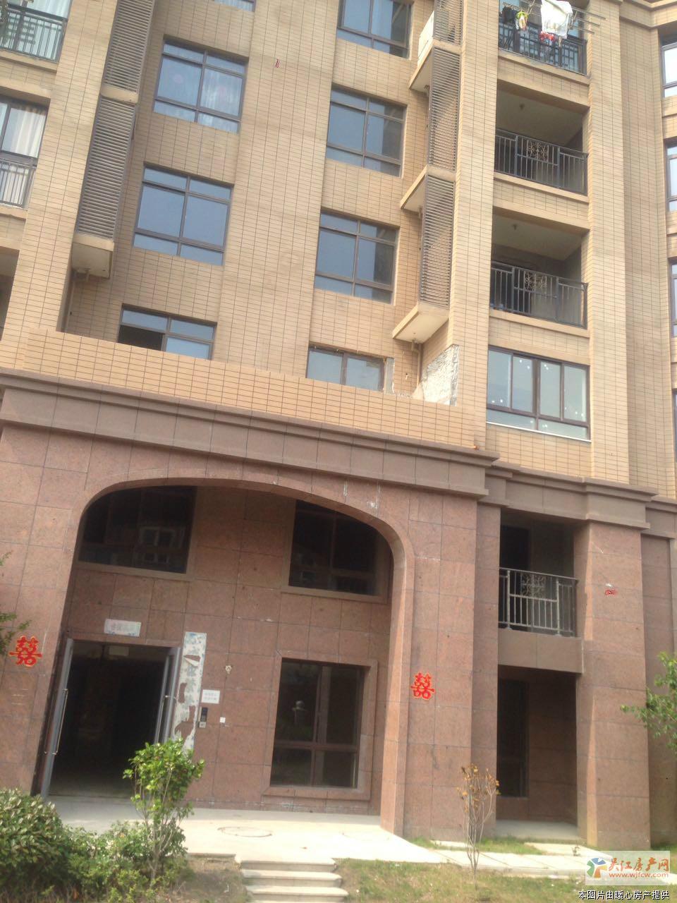 滨河名墅大平层超低价出售 实验学区 黄金楼层 房东包更名