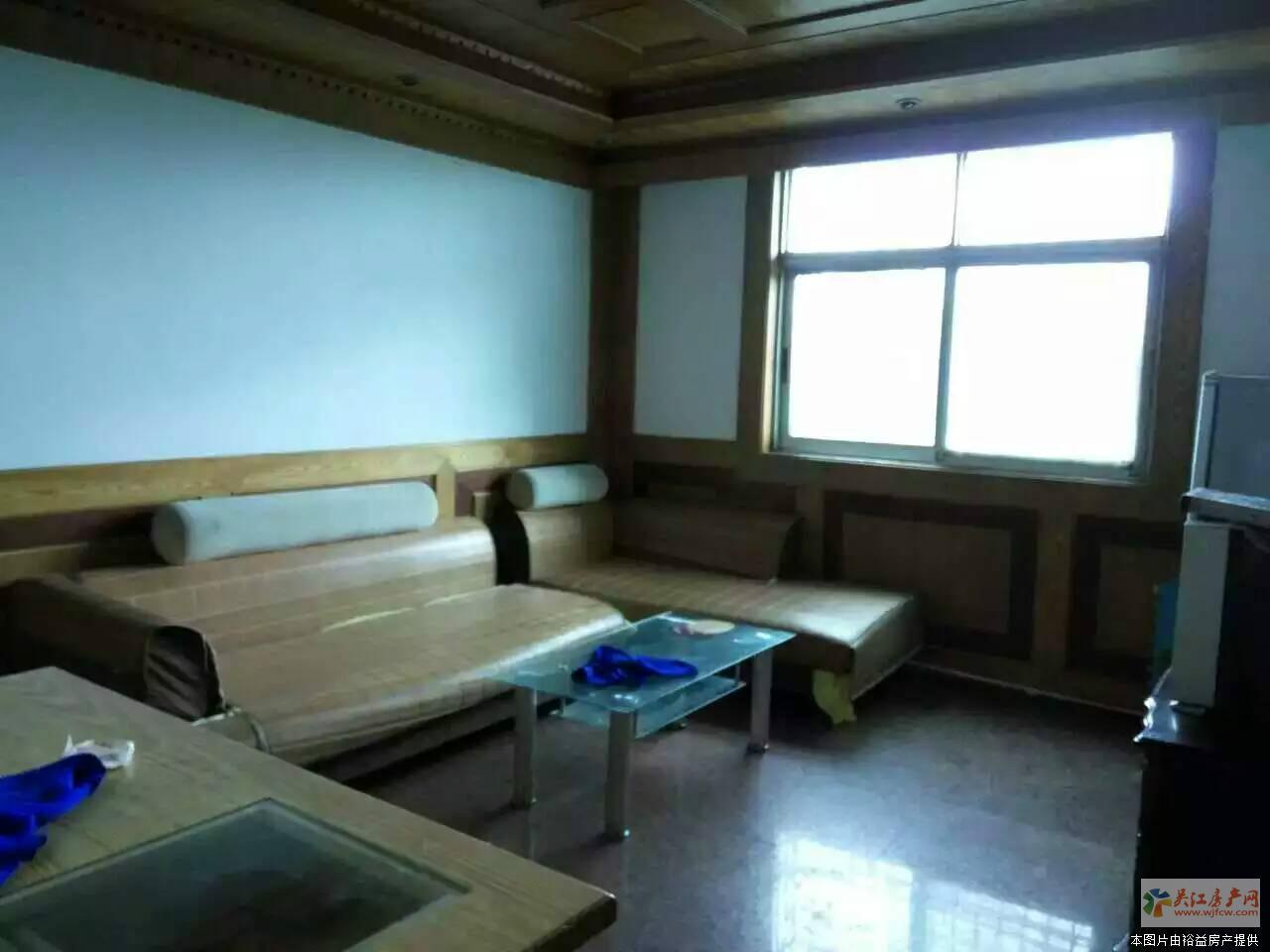 油车小区 2室2厅 86平 1800元/月出租H