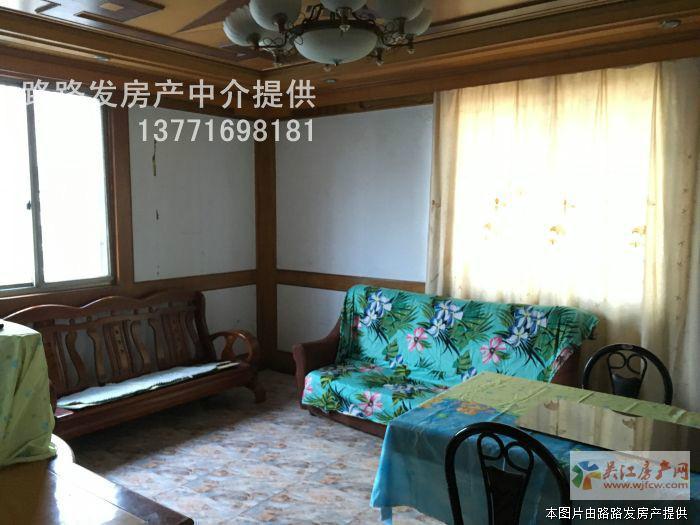 ★太湖小区2室1500元/月(梅里公寓,水乡花园边)