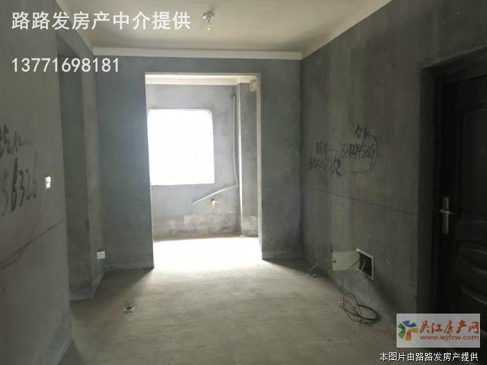 ★蝴蝶城12楼101㎡毛坯3室毛坯(可更