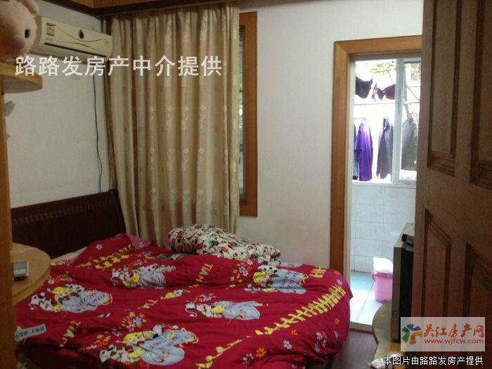 ★吴模家园3楼100平精装3室(兰景苑,振泰小区边)