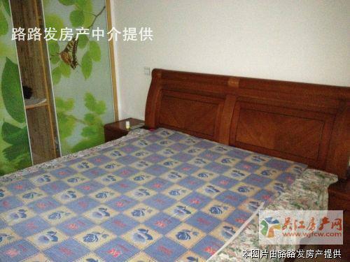 ★高新花园2楼2室1卫精装(大润发南,金域华府南)