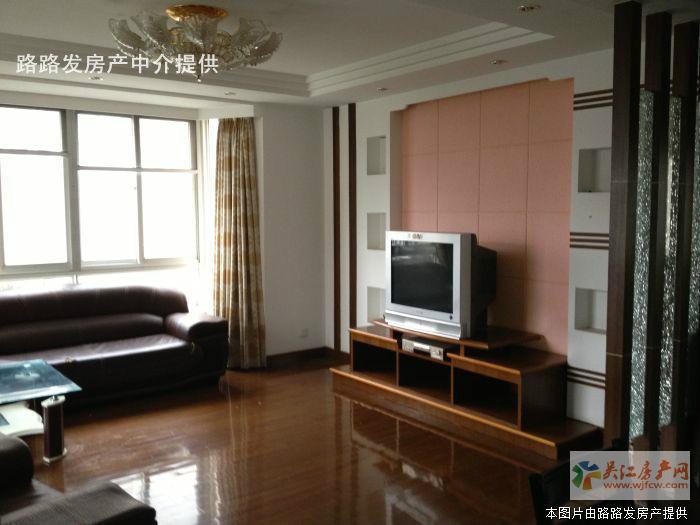 ★龙庭花园精装3室2卫(丽湾国际,上海城)