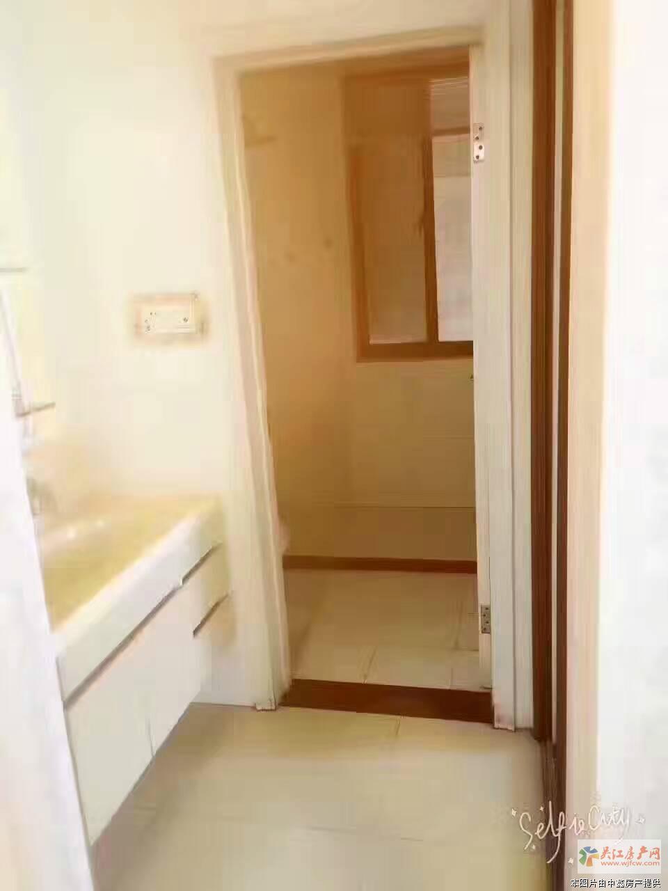 SEN-奥林清华西区 2室2厅1卫 90平方米 2500元/月出租