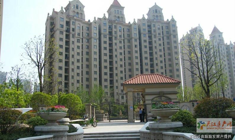 ★新湖明珠城10楼90㎡3室1卫毛坯(上海城,丽湾国际边)