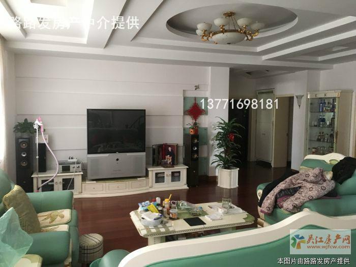 ★梅里公寓3楼138㎡精装(太湖小区,梅石小区边)