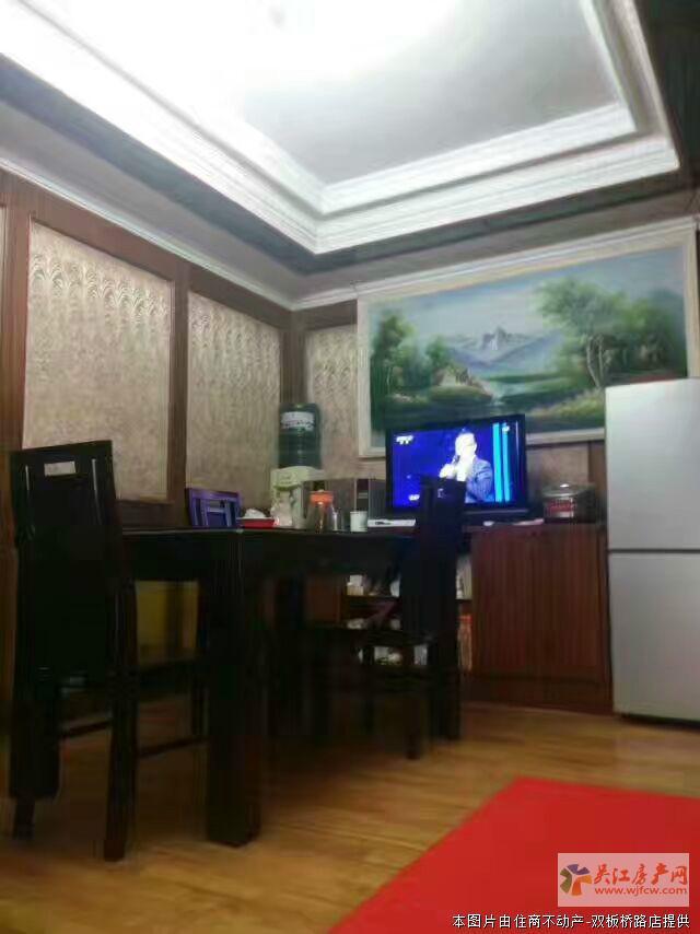 wf水关桥市航宿舍精装2房 图片实满5年