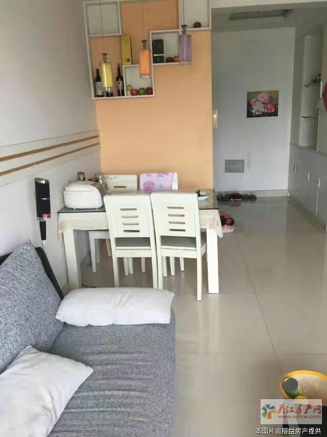 J锦江家园 2室2厅1卫 92平方米 125万出售
