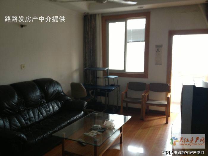 ★西元圩65平2楼2室精装(红光路,小园弄边)