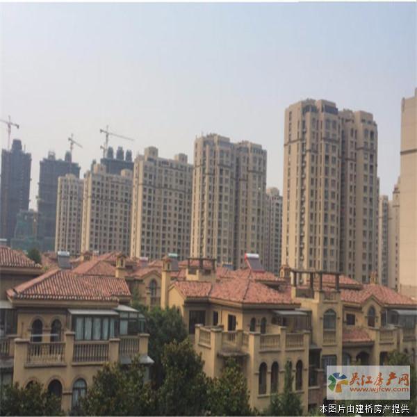 289明珠城丹桂苑【多层洋房 送车位车库】