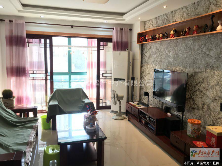 ★香江花园3楼142平精装(嘉鸿花园,正大家园边)