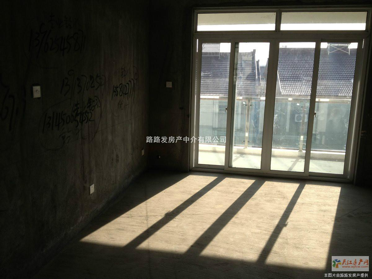 ★新吴家园2楼85㎡毛坯二室一卫(兰景苑,吴模家园边)