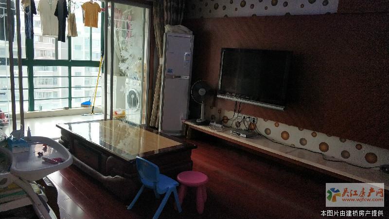 533香江花园11楼【精装 满5年】