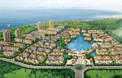 吴江房产网-新湖明珠城